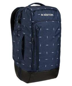 BURTON(バートン) S20 MULTIPATH TRVL PACK DRESSBLUE BASKETIKAT NA サイズ 20853102401