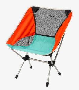 BURTON Helinox x Burton Camping Chair OneBuoy Blue / Orangeade【正規品】【送料無料】
