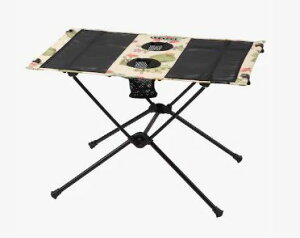 BURTON Helinox x Burton Camping Table OneCactus