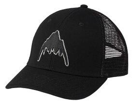BURTON(バートン) S20 M HARWOOD CAP True Black 1SZ FITALL サイズ 17906106300