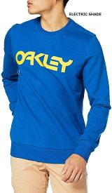 OAKLEY(オークリー) 2020SS プルオーバーパーカー B1B CREW