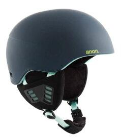 Men's Anon Helo 2.0 Helmet Blue 2021FW