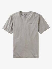 バートン メンズ BURTON インクウッド ショートスリーブ TEE Tシャツ TEE 21771100020