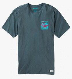 バートン メンズ BURTON ミトラー ショートスリーブ TEE Tシャツ TEE 21773100020