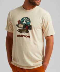 バートン メンズ Burton グラマシー ショートスリーブ TEE Tシャツ TEE 22141100250