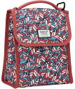 BURTON Lunch Sack Feathered Friends 2018SS