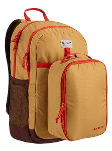 Kids' Burton Lunch-N-Pack 35L Backpack Wood Thrush【正規品】2020FW