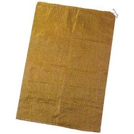 土嚢袋 (土のう袋) 茶色 200枚(サイズ600 x 900 mm) PP-208
