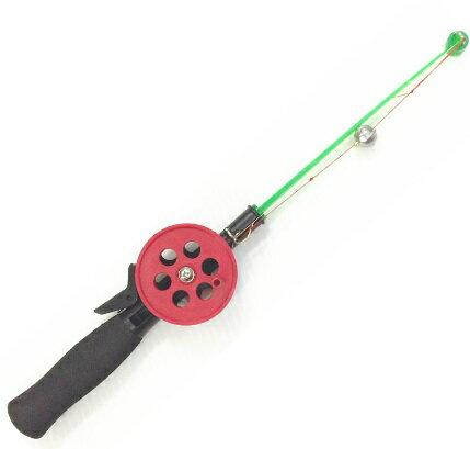 店頭在庫あります/AQA みづり君 KA-9087 全長34cm 釣り糸・釣り針・おもりも付属 *即日発送可/あす楽可