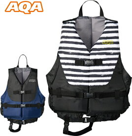 AQA ライフジャケット3 KA-9020