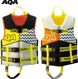 AQA スノーケリングジャケット KA-9023 大人用 M-Lサイズ
