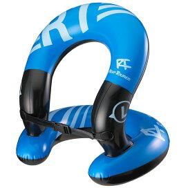 リーフツアラー スノーケリング補助ジャケット RA0511 大人(R)〜子ども(S)1個までならメール便可