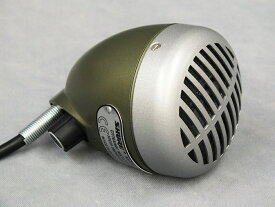 SHURE 520DX 【ハーモニカ用マイク】