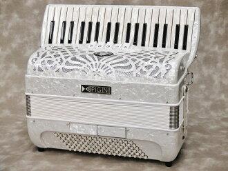 PIGINI Primavera Piano[color:White](定价表示)
