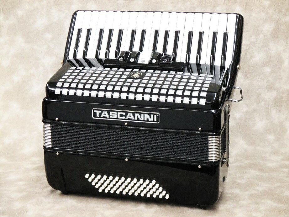 TASCANNI (タスカーニ) STANDARD-60 【アコーディオン】