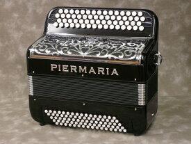 Piermaria 306 [Black Mystery] 【アコーディオン】
