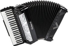 《蛇腹の表現力が飛躍的にアップ》 Roland V-accordion FR-8X (41鍵/120ベース)