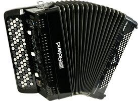 《新スピーカー・システム搭載の新モデル》 Roland V-accordion FR-4Xb (37鍵/120ベース)