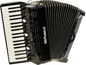《新スピーカー・システム搭載の新モデル》 Roland V-accordion FR-4X (37鍵/120ベース)