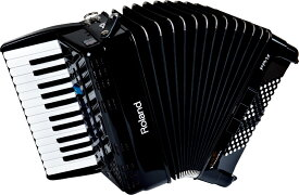 《Vアコのエントリー・モデル》 Roland V-accordion FR-1X (26鍵/72ベース)※即納可能