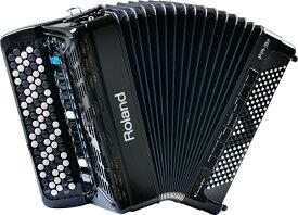 【生産完了品☆1台限定特価!!】 《扱いやすい中型モデル》 Roland V-accordion FR-3Xb (92ボタン/120ベース)