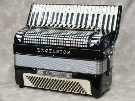 【USED】 Excelsior 320