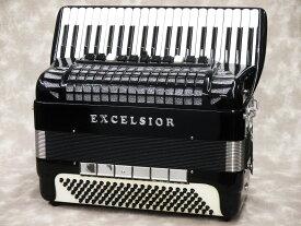 【USED】 Excelsior 840 【アコーディオン】
