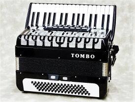 【USED】 TOMBO J-80 【アコーディオン】
