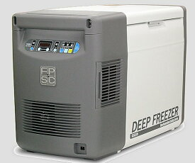 アズワン(AS ONE) ポータブル低温冷凍冷蔵庫 -40〜+10℃(1-8757-01)