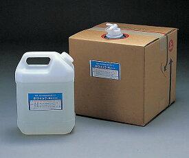 アズワン(AS ONE) 洗浄剤(超音波洗浄機用・無リン) ホワイト7-AL 20kg(4-085-02)