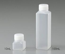 アズワン(AS ONE) 角型容器 100ml(2-9557-02)