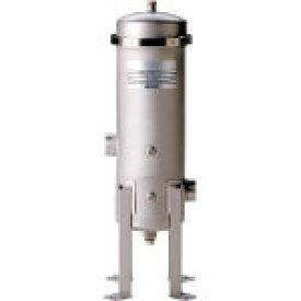 AION フィルターハウジングH 3本用 0.49MPa 250mm 3HAS5SR/1台【4555376】