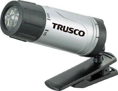 TRUSCO LEDクリップライト 30ルーメン 28.5X103XH65.5 TLC321N/1個【3745996】