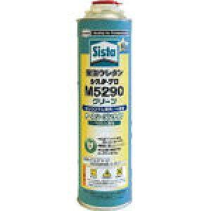 Sista 発泡ウレタン M5290 650ml SUM529/1缶【3784070】