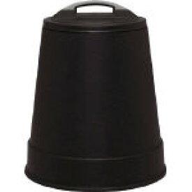 IRIS エココンポスト ブラック IC130BK IC130BK/1個【4439333】