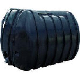 ダイライト YB型 黒色 ローリータンク 3000L YB3000/1台【4649664】 【個人宅配送不可商品】【運賃別途】