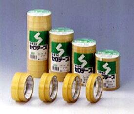 積水化学工業 セロテープ No.252 15mm×35m[200巻入]