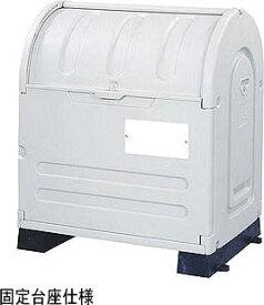 アロン化成 エコランドステーションボックス #500B 固定台座付