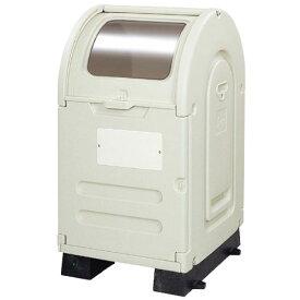 アロン化成 エコランドステーションボックス透明 #300B 固定台座付