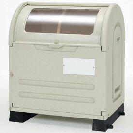 アロン化成 エコランドステーションボックス透明 #500B 固定台座付