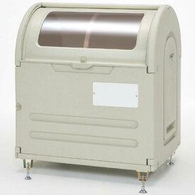 アロン化成 エコランドステーションボックス透明 #500A アジャスター仕様