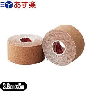 『あす楽対象』『テーピングテープ』ユニコ ゼロテープ ゼロテックス キネシオロジーテープ(UNICO ZERO TEX KINESIOLOGY TAPE) 38mmx5mx1巻