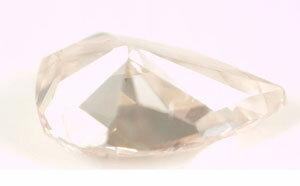 【タイプ2-a型】天然オレンジダイヤモンドルース