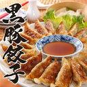 鹿児島黒豚餃子(お得な12個入×2パック)⇒【RCP】