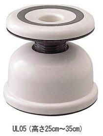 回転いすユーランド ロータイプ UL05 シャワーベンチ 座面回転