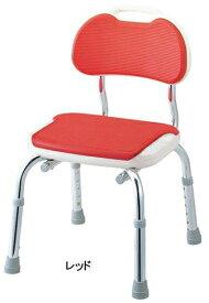 シャワーチェア 介護用 風呂椅子CPE-N 背付タイプ 536-302 アロン化成