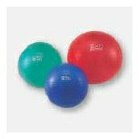 エクササイズボール 直径65cm 赤 MXEB65