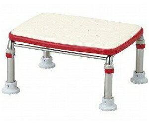 ステンレス製浴槽台R あしぴた シリーズ 高さ10cm 風呂椅子 風呂いす 浴槽台 浴槽内 踏み台 椅子 腰掛け 腰かけ 入浴