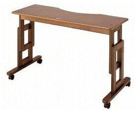 ベッドサイドテーブル サポートテーブルD ベッド用 高さ調節65〜80cm キンタロー 介護用品 介護用