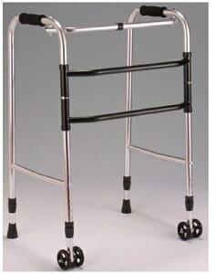 交互歩行器 折りたたみ型 AL-100 リハビリ 歩行補助 高齢者用 hkz 介護用品